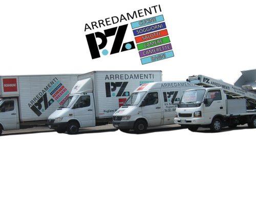 Servizi Pizeta Arredamenti Milano Preventivi
