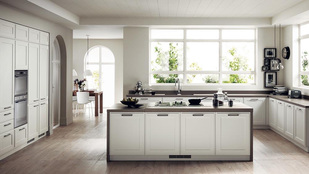 cucina collezione favilla milano
