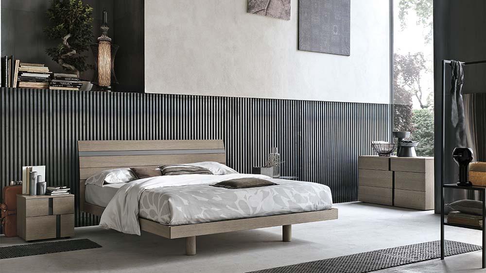 Camera da letto tomasella pizeta arredamenti for Tomasella arredamenti