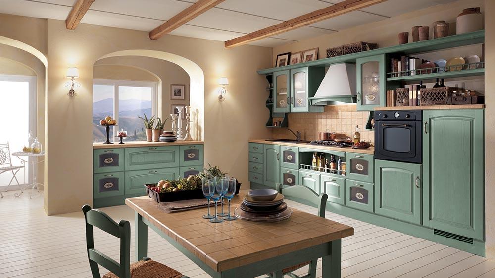 vendita cucine qualità Archivi - Pizeta Arredamenti
