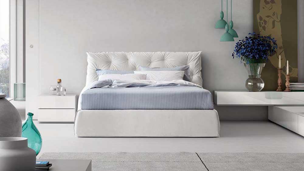 camera da letto pianca